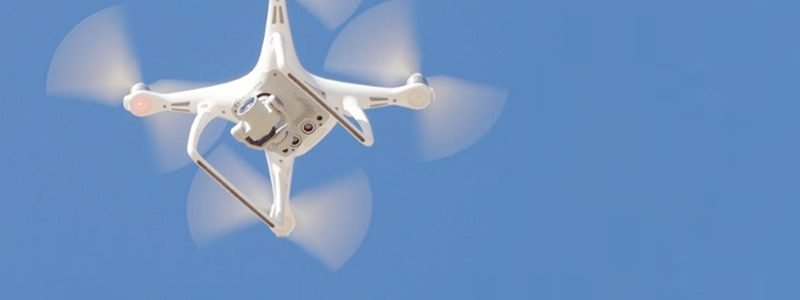 5 tips for Choosing a Drone Detection System