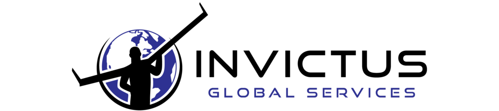 Invictus Global Services Logo