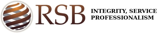 RSB International Logo