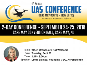Cape May County UAS Conference