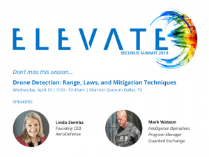 Securus Elevate Summit 2019