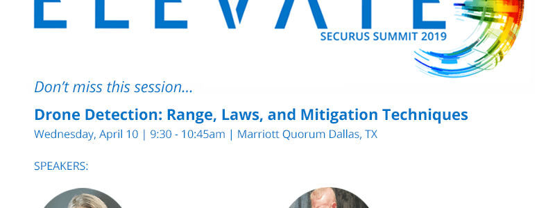 Elevate Securus Summit 2019