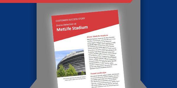 Customer Success Story: MetLife Stadium