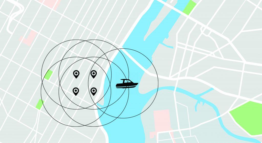 Marine Vessel Drone Detection