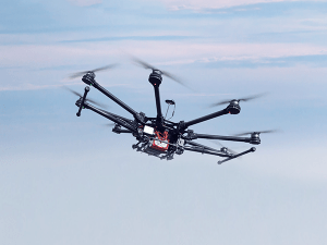 Top 3 Drone Security Threats